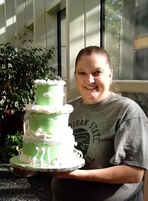 Anne Mattis Shockley ShopBakersNook.com