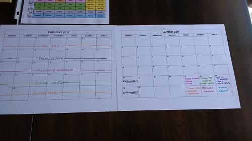 project-calendar