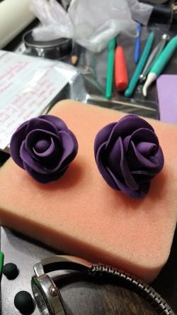 Pic 17 Make roses