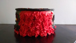 Front View Ruffles Pic 7