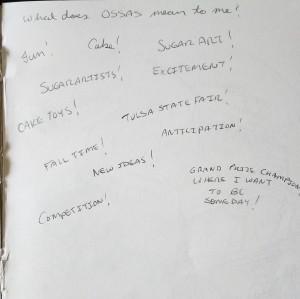 Brainstorming Project Idea