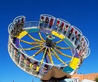 State Fair Rides
